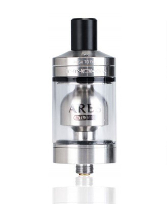 ARES MTL RTA 24MM BY INNOKIN SILVER