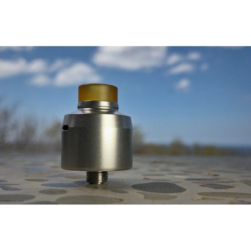 KRMA RDA By Mission XV