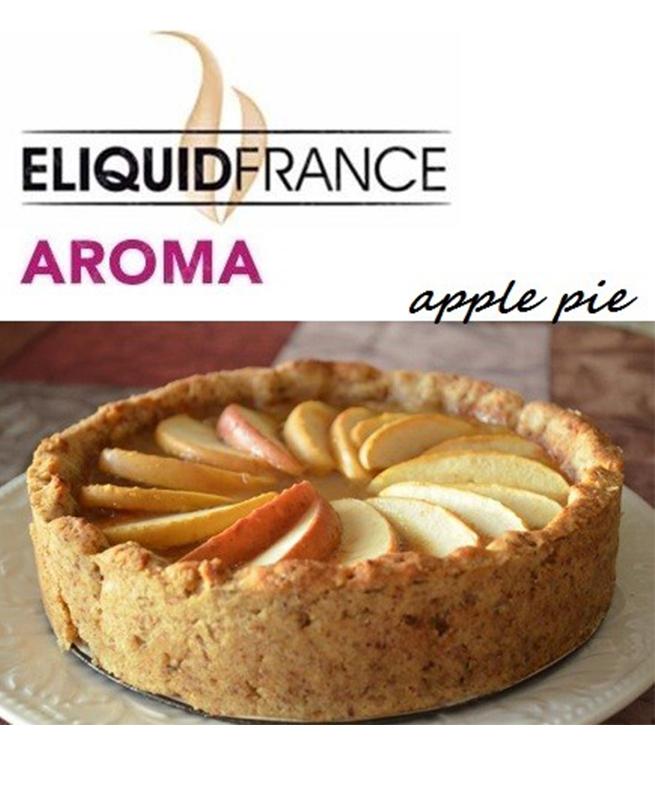 Apple Pie άρωμα (μηλόπιτα) by ELIQUID France