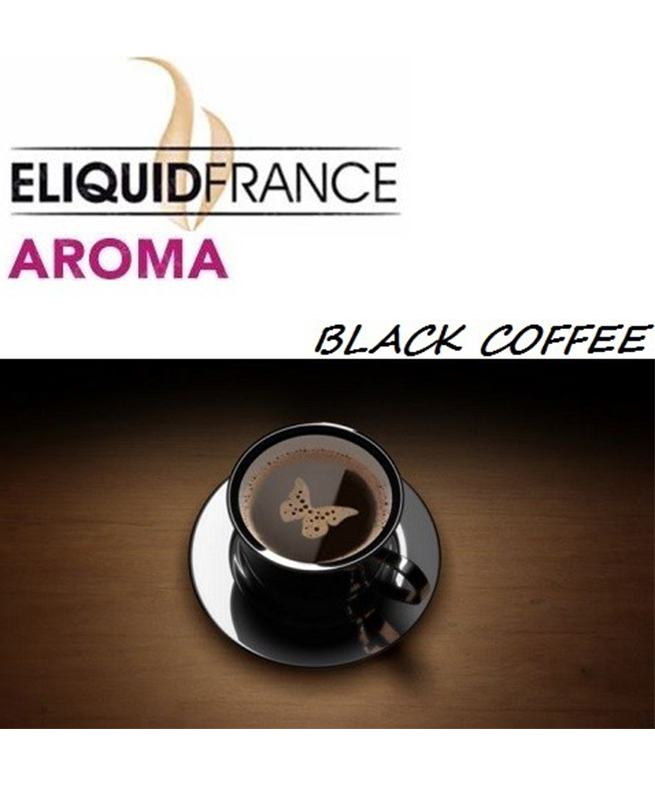 Black Coffee άρωμα by ELIQUID France