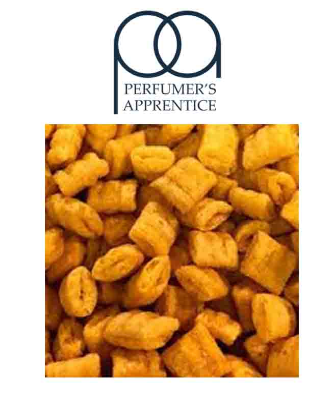 Crunchy Cereal άρωμα (Δημητριακά) by TPA