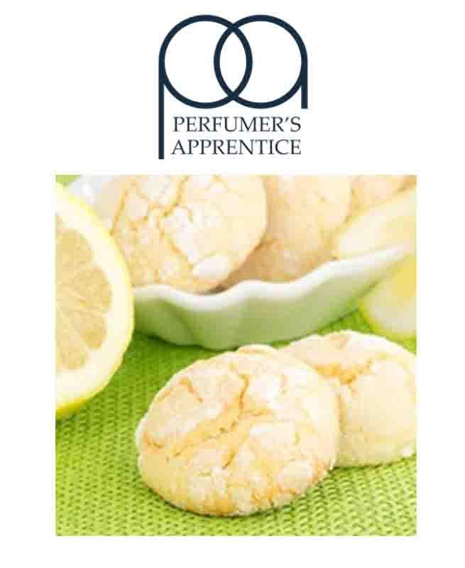 Lemonade Cookie άρωμα (Μπισκότο λεμονιού) by TPA