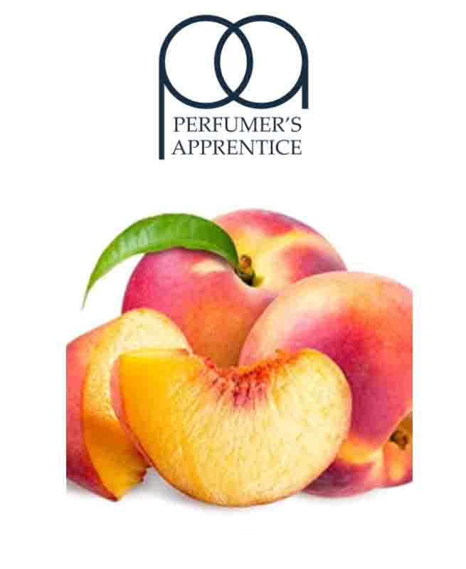 Peach Juicy άρωμα (Ροδάκινο) by TPA