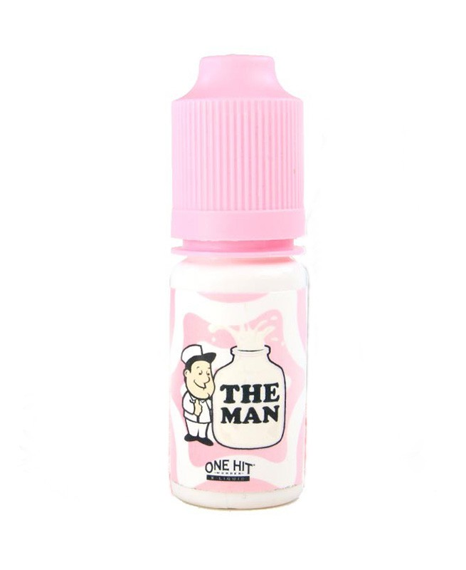 THE MAN 10ML - ONE HIT WONDER