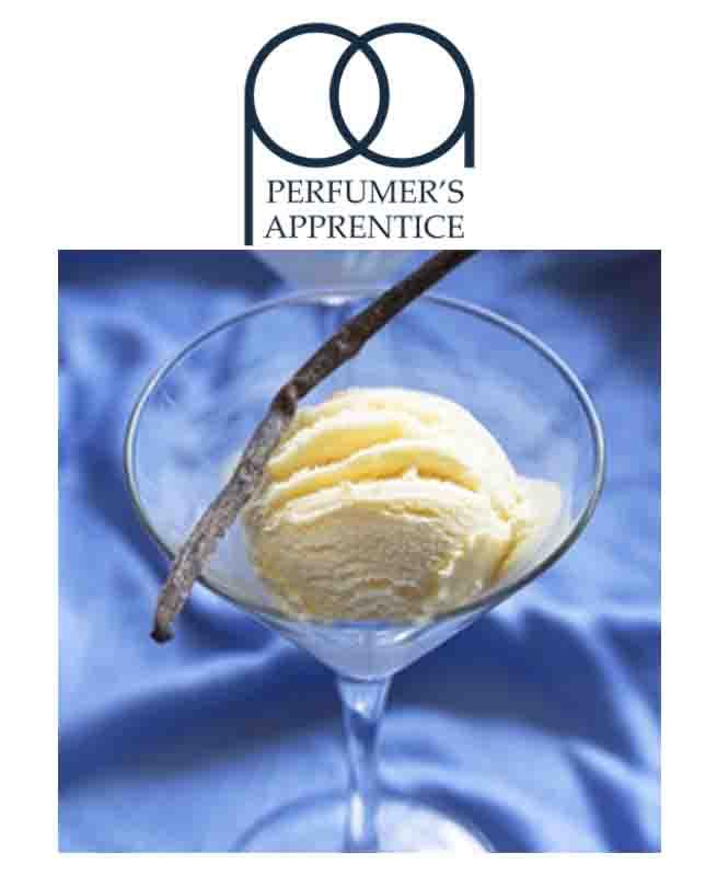 Vanilla Bean Ice Cream άρωμα (Βανίλια) by TPA