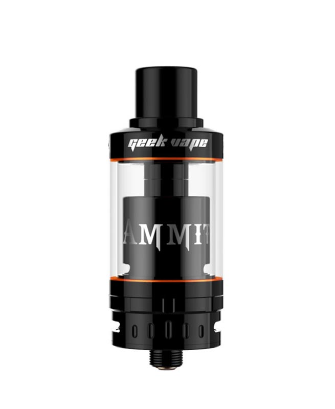 AMMIT RTA BY GEEKVAPE BLACK