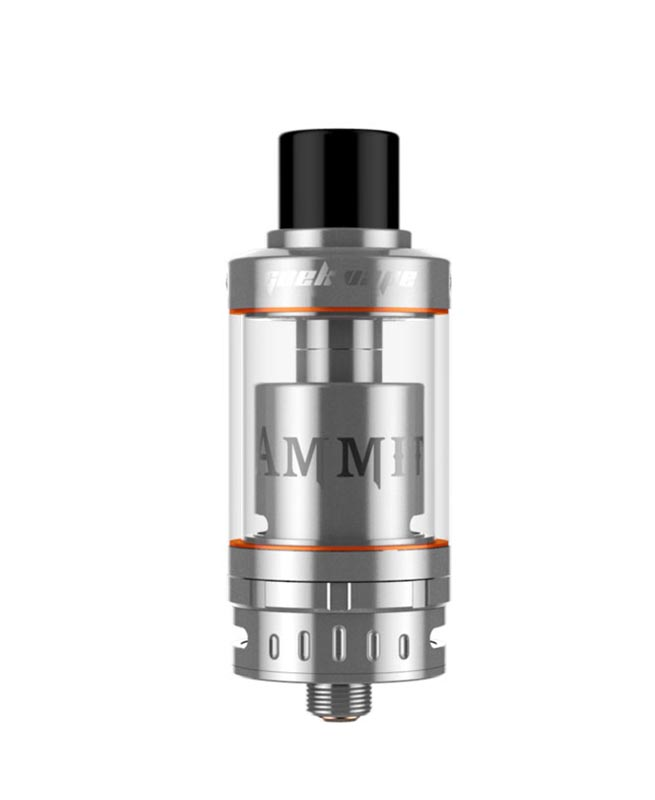 AMMIT RTA BY GEEKVAPE SILVER