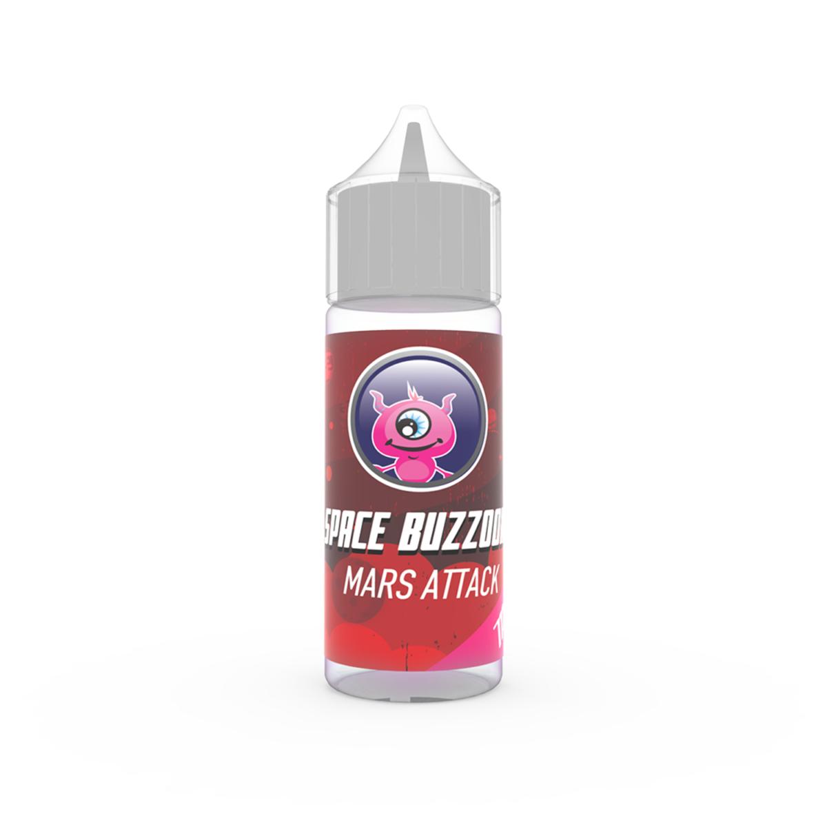 Space Buzzooka Flavorshot - Mars Attack 30ml