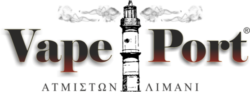 Vape Port Logo