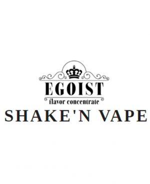EGOIST SHAKE N VAPE