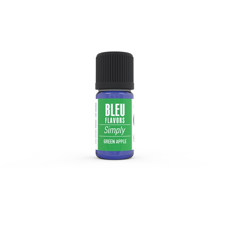 bleu-simply-green-apple-vape-port