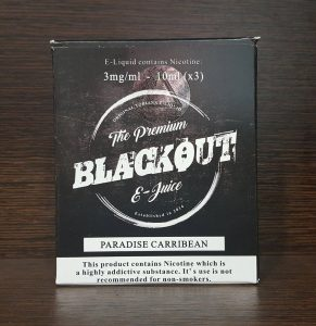 blackout-PARADISE-CARRIBEAN-vapeport