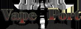Vape Port Λογότυπο
